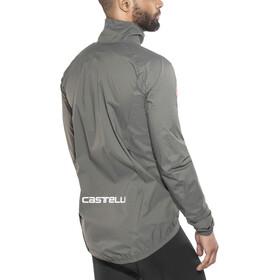 Castelli Emergency Jacke Herren forest gray